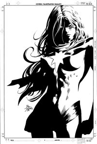Mike Deodato Jr Deviant Art